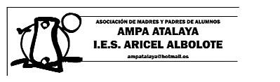 AMPA ( IES ARICEL)