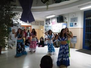 bailes isleños