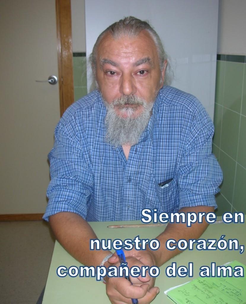 Aniversario Jose Redondo